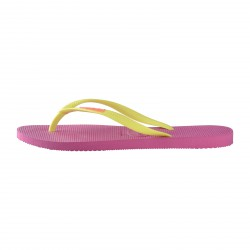 Tong Havaianas H.Slim Logo Pop-Up