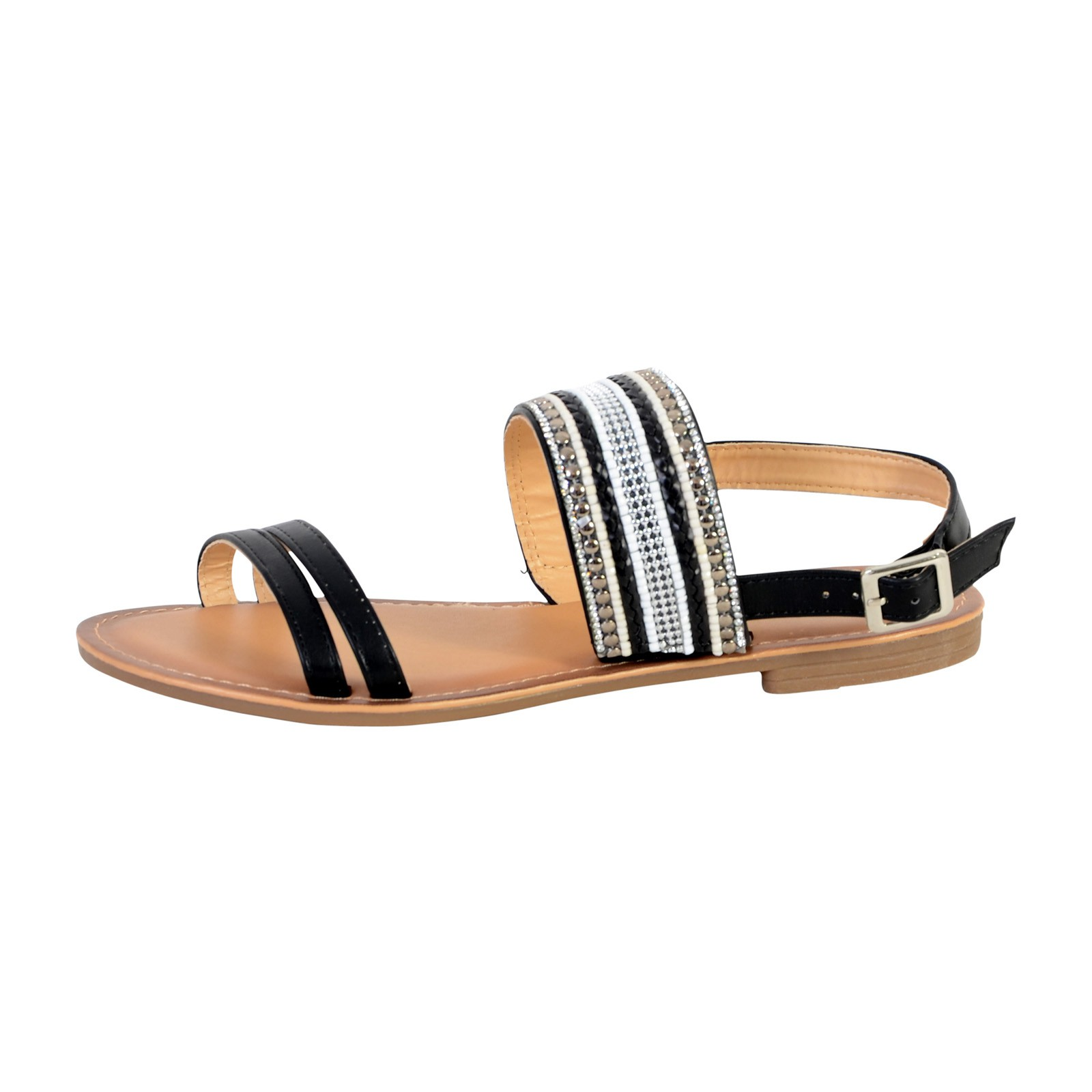 Nucci Plate Galerie Sandale Enza Chic zqVpGSUM