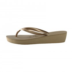 Tong Compensée Havaianas High Light
