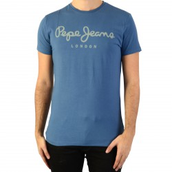Tee-Shirt Pepe Jeans Original Stretch
