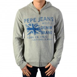 Sweat Pepe Jeans Enfant Ron JR