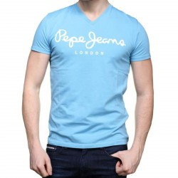 T-Shirt Pepe Jeans Original Stretch V