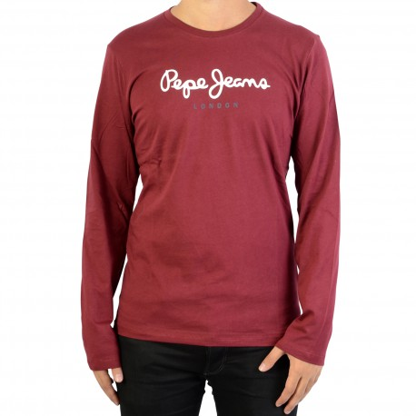 Tee Shirt manches longues Pepe Jeans