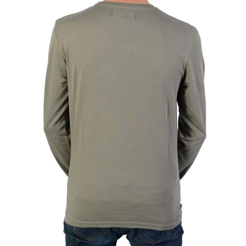 5b5717b50e496 Tee Shirt Manche Longue Kaporal Enfant Muse - Galerie-Chic