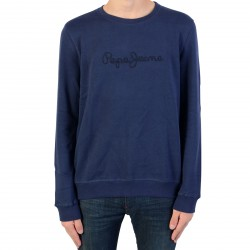 Sweat Pepe Jeans Enfant Crew Neck Boys