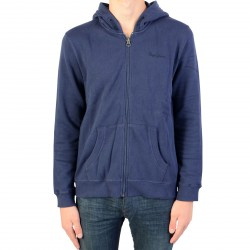 Sweat Zippé à Capuche Pepe Jeans Enfant Zip Thru Boys