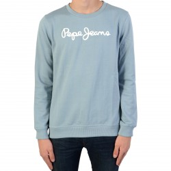 Sweat Pepe Jeans Enfant Winter Ronit Jr