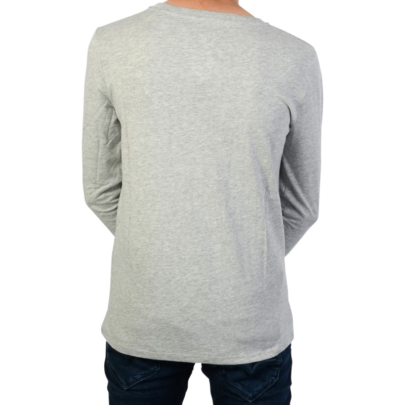 db3309d68 Tee Shirt manches longues Pepe Jeans Enfant Jaden Jr