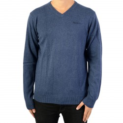 Pull Col V Pepe Jeans Cooper