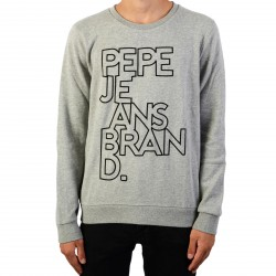 Sweat Pepe Jeans Enfant Liam Jr