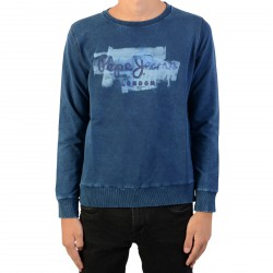 Sweatshirt Enfant Pepe Jeans Golders Sweat