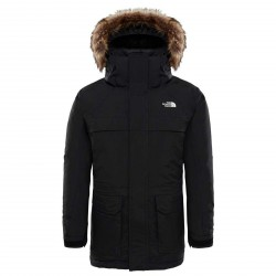 Doudoune The North Face Enfant McMurdo Parka
