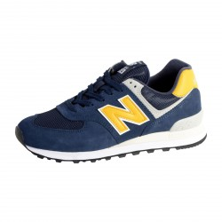 Basket New Balance ML574SMB