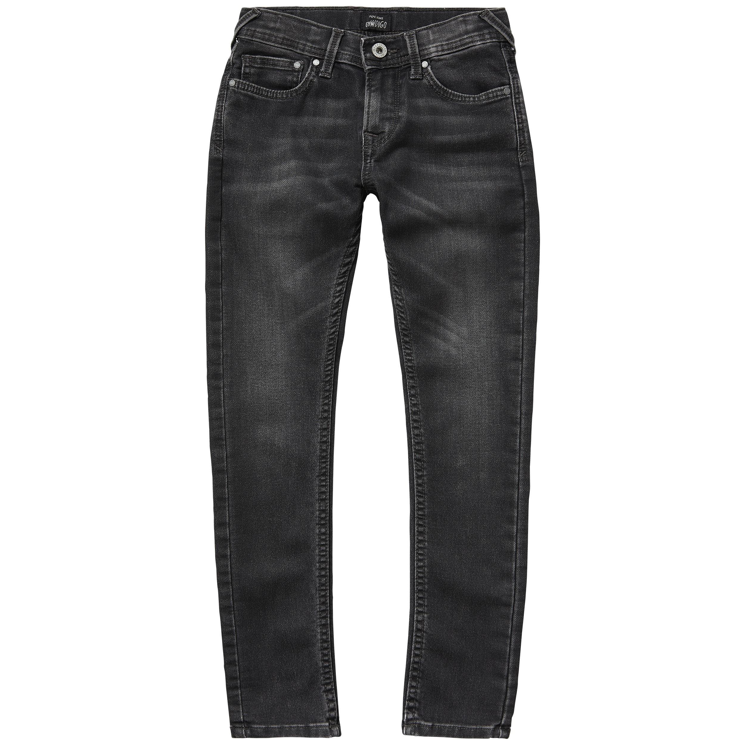 596c0e40ea2 Jeans Enfant Pepe Jeans Finly - Galerie-Chic