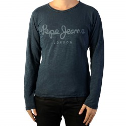 Tee Shirt Pepe Jeans Essential Denim Tee Long