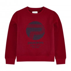 Sweat Enfant Pepe Jeans Leonard Jr