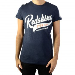 Tee Shirt Redskins Champ Flemming