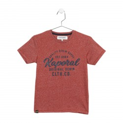 Tee Shirt Enfant Kaporal Maps
