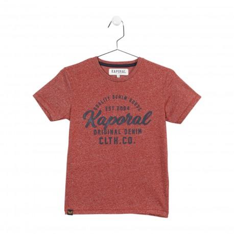Tee Shirt Enfant Kaporal Maps