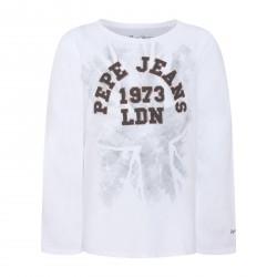 Tee-Shirt Pepe Jeans Enfant Sebastiam