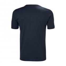 Tee Shirt Helly Hansen HH Logo