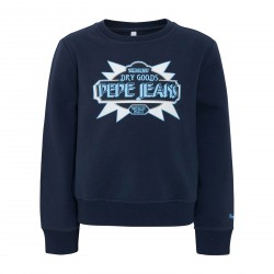 Sweat Pepe Jeans Enfant Helmer