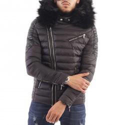 Doudoune Comme Des Loups F1865