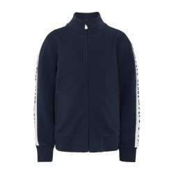 Sweat Zippé Enfant Pepe Jeans Charlie JR