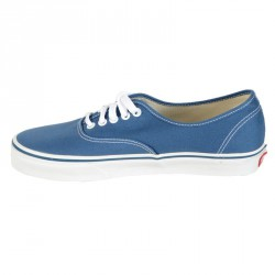 Baskets Vans Authentic Bleu Navy