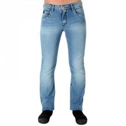 Jeans Kaporal Junior Motor Bleu Fripe