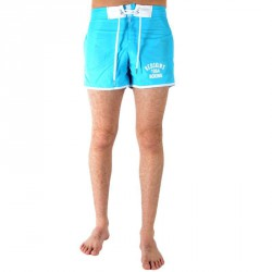 Short de Bain Redskins RED16 Turquoise