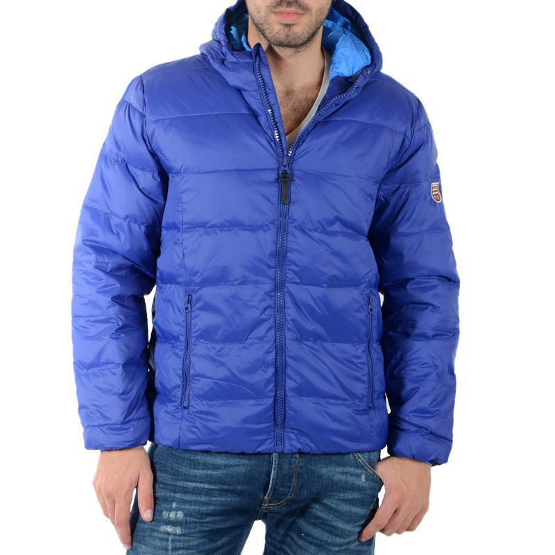 Doudoune Pepe Jeans New Dave 549 Beat PM400860 - Galerie-Chic a20d6cfdab74