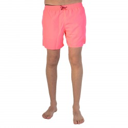 Maillot de bain EA7 Emporio Armani Sea World Bw Bright Pink Fluo