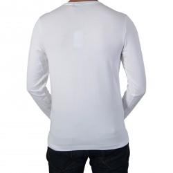 Tee Shirt Redskins Malcom Doui White