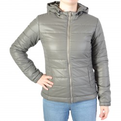 Doudoune Pepe Jeans Paddy Silver