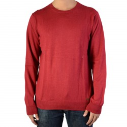 Pull Pepe Jeans New Morris Burnt Red