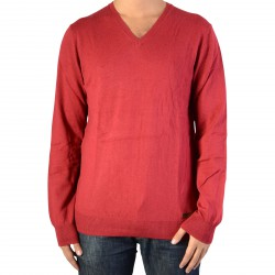 Pull Pepe Jeans New Justin Burnt Red