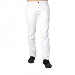 Jeans Le Temps Des Cerises 711 JH711BASWL168 White