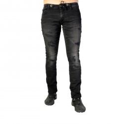 Jogg Jeans Le Temps Des Cerises Black