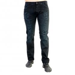 Jeans Le temps Des Cerises basic Black