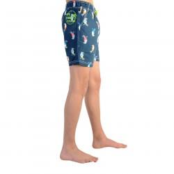 Maillot De Bain Pepe Jeans Enfants Geoffrey Navy