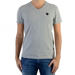 Tee Shirt Redskins Wasabi2 Calder Grey Chine