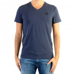 Tee Shirt Redskins Wasabi2 Calder Dark Navy