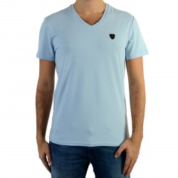 Tee Shirt Redskins Wasabi2 Calder Sky Blue