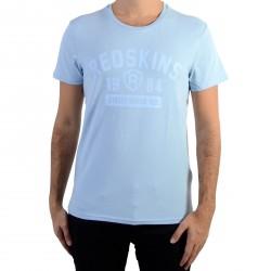Tee Shirt Redskins Balltrap2 Calder Sky Blue