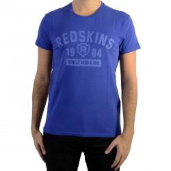 Tee Shirt Redskins Balltrap2 Calder Gitane