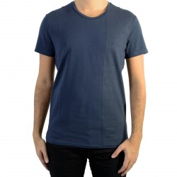 Tee Shirt Redskins Meyer Calder Dark Navy