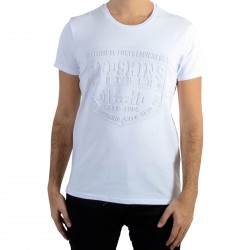 Tee Shirt Redskins Heracles Calder White
