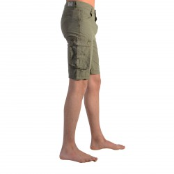 Short Pepe Jeans Enfant Barry PB800276 674 Casting