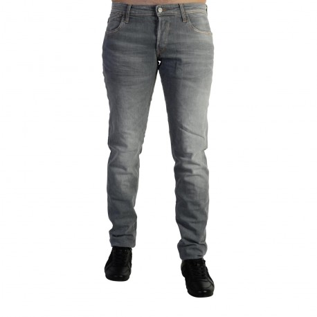 Jeans Le Temps Des Cerises Basic JH711BAWSS240172 Grey